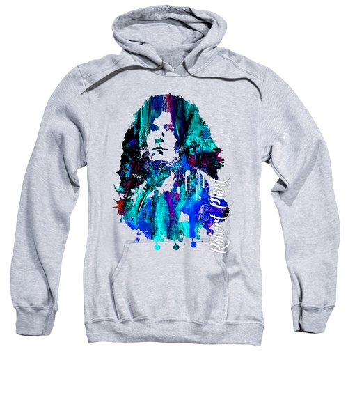 Robert Plant Collection Sweatshirt by Marvin Blaine