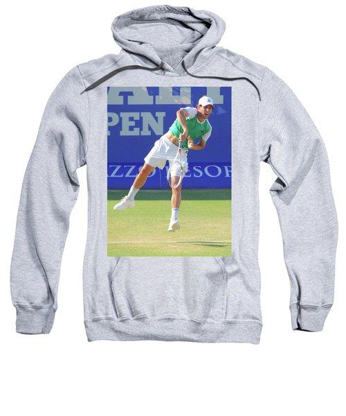 Dominic Thiem Sweatshirt