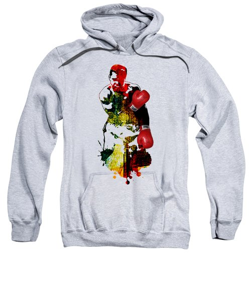 Muhammad Ali Collection Sweatshirt
