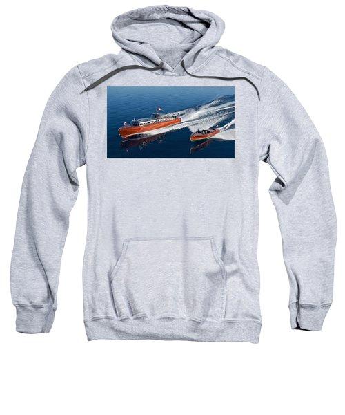 Tahoe Classics Sweatshirt