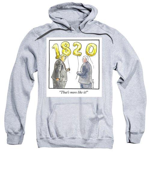 1820 Sweatshirt