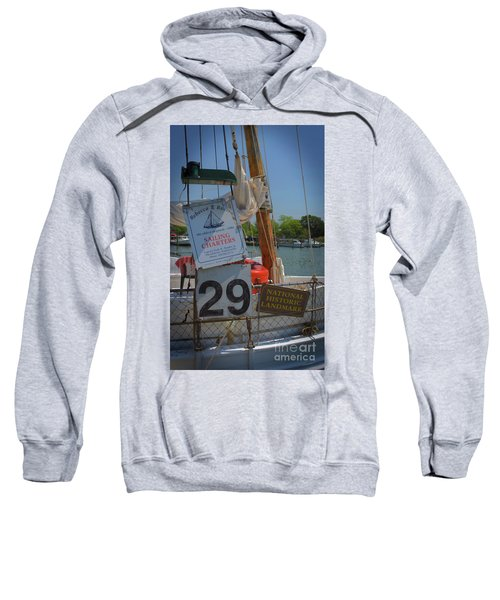 1866 Skipjack Sweatshirt