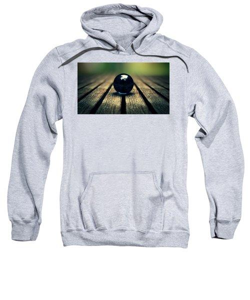 Artistic Sweatshirt