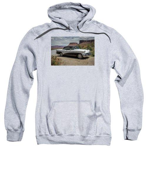 1956 Buick Special Sweatshirt