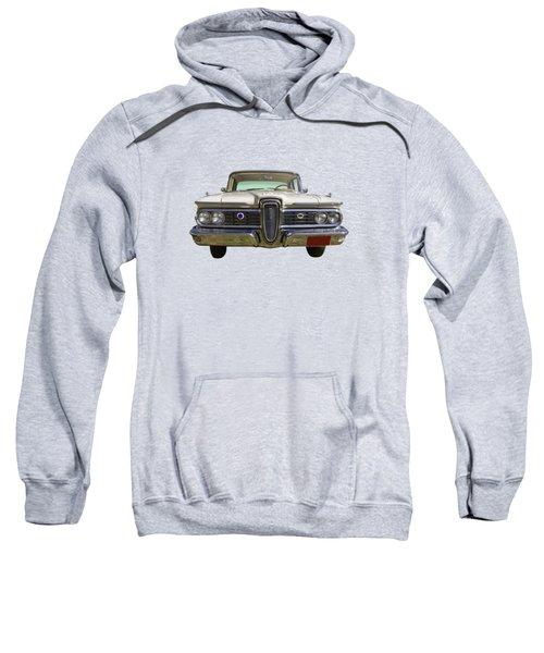 1959 Edsel Ford Ranger Sweatshirt