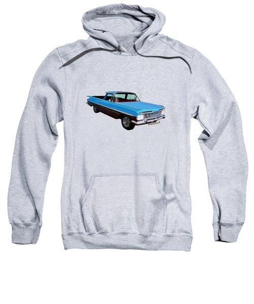 1959 El Camino 1st Generation Sweatshirt