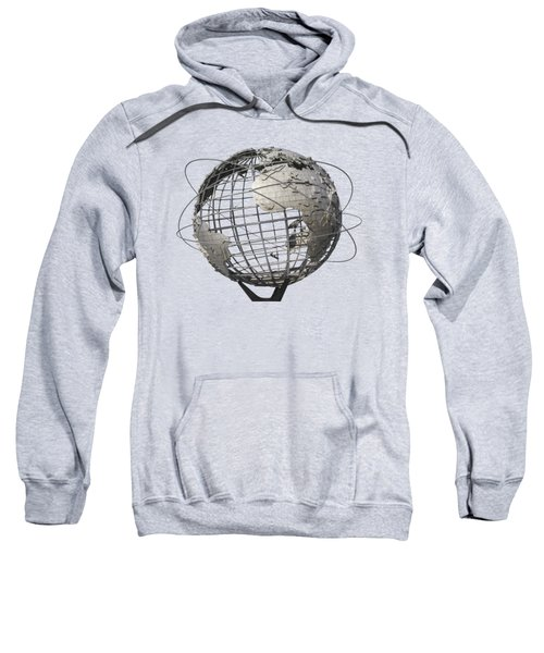 1964 World's Fair Unisphere Sweatshirt