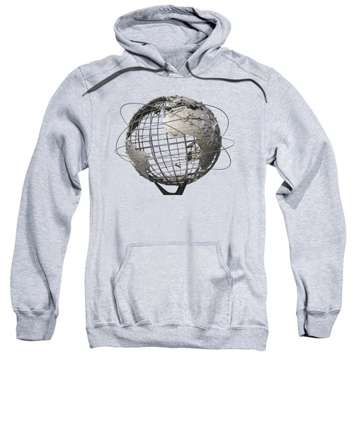 1964 World's Fair Unisphere Sweatshirt