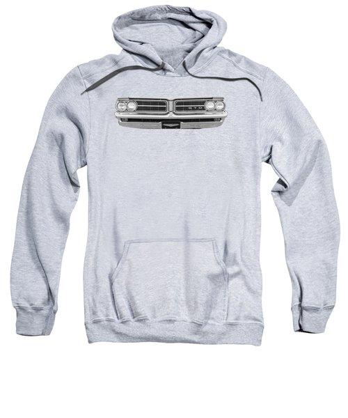 1969 Pontiac Gto  Sweatshirt