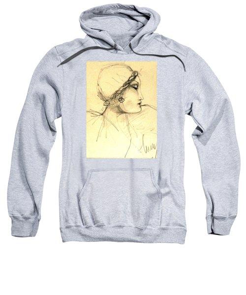 1975 Charcoal Sweatshirt
