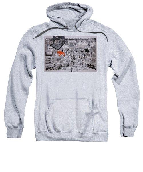 1989 Sweatshirt