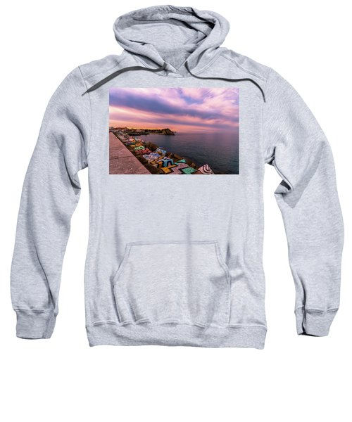 A Lot To See And Do Sweatshirt