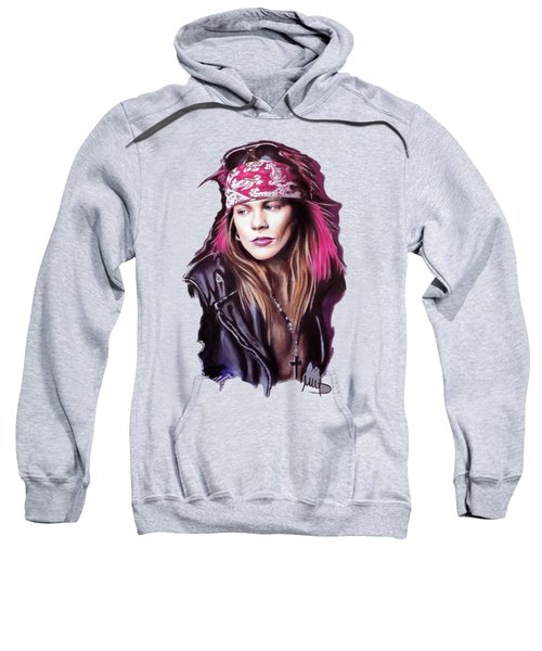 Axl Rose 1 Sweatshirt
