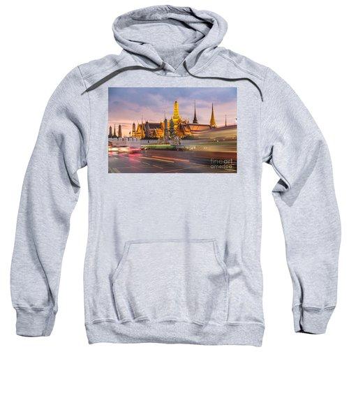 Bangkok Wat Phra Keaw Sweatshirt