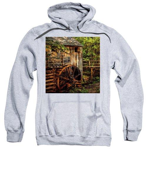 Cades Cove Mill Sweatshirt