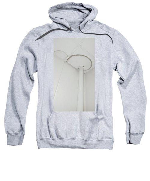 Ceiling Damp Sweatshirt
