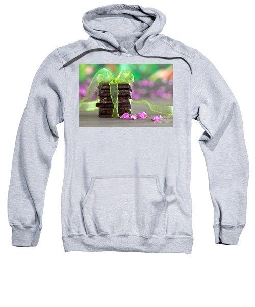 Chocolate Sweatshirt