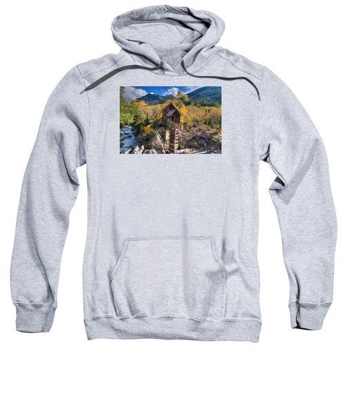 Crystal Mill Sweatshirt