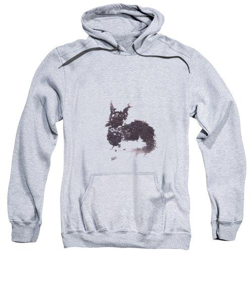 Electricat Sweatshirt
