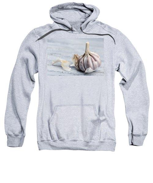 Garlic Sweatshirt