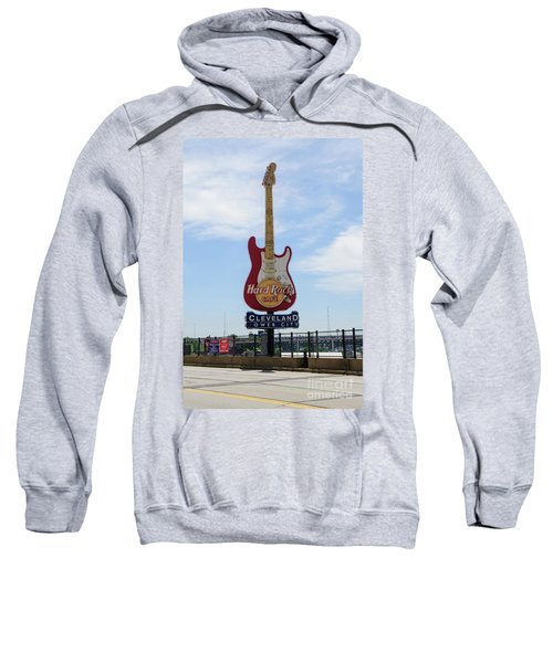 Hard Rock Cafe Sweatshirt