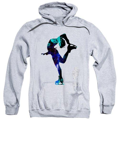 Ice Skating Collection Sweatshirt