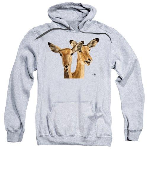 Impalas Sweatshirt