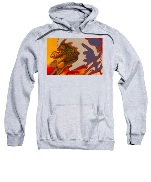 Intuition Sweatshirt