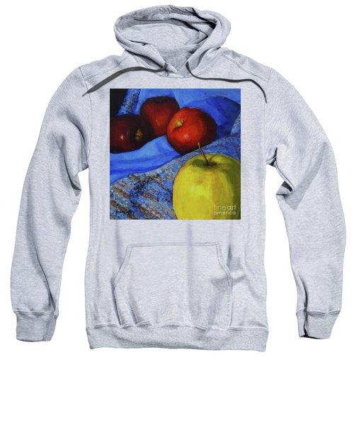 Its Okay To Be Different Sweatshirt
