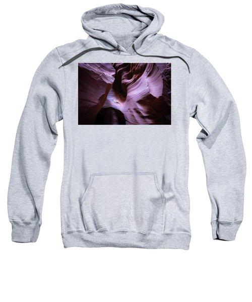 Just The Light Sweatshirt
