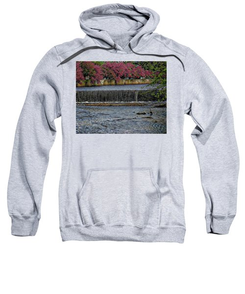 Mill River Park Sweatshirt