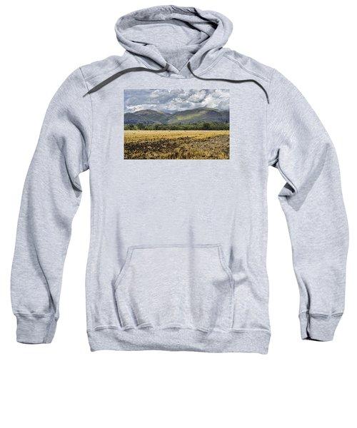 Ochil Hills Sweatshirt