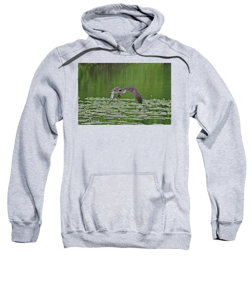 Osprey Fishing Sweatshirt