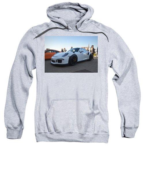 Porsche 911 Gt3rs Sweatshirt