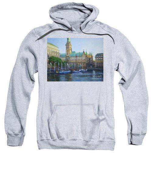 Rathaus Sweatshirt