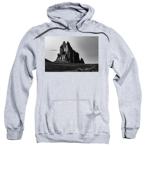 Remote Yet Imposing Sweatshirt