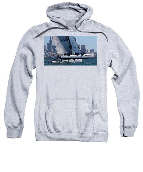 Rolex Big Boat Series Start Sweatshirt