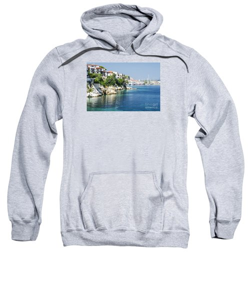 Skiathos Island, Greece Sweatshirt