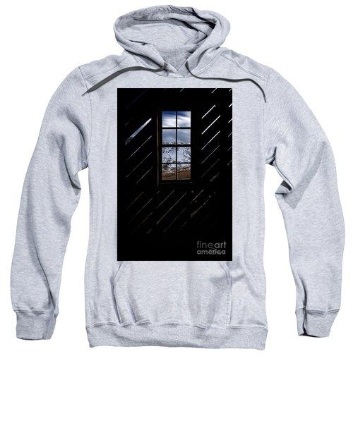 Sound Democrat Mill Sweatshirt