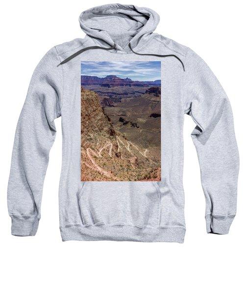 South Kaibab Trail Sweatshirt