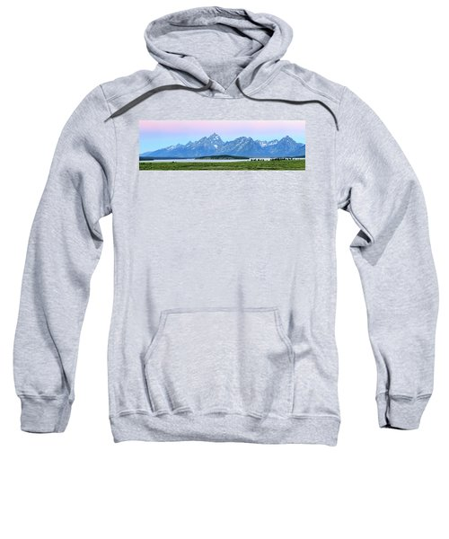 Spotless Sunrise Sweatshirt