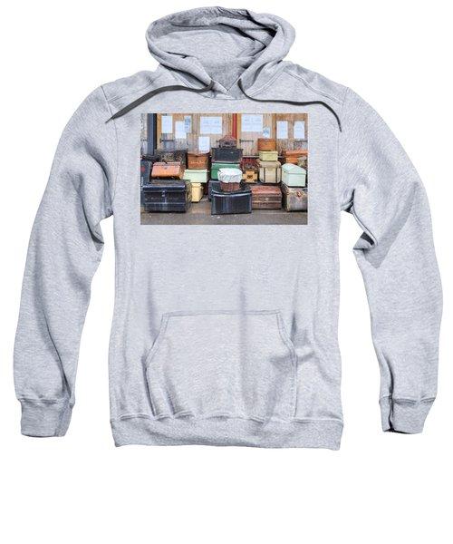 Ss Great Britain - Bristol Sweatshirt