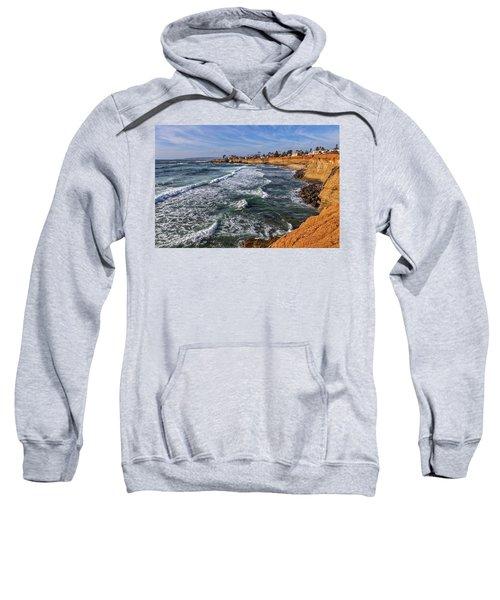 Sunset Cliffs 2 Sweatshirt