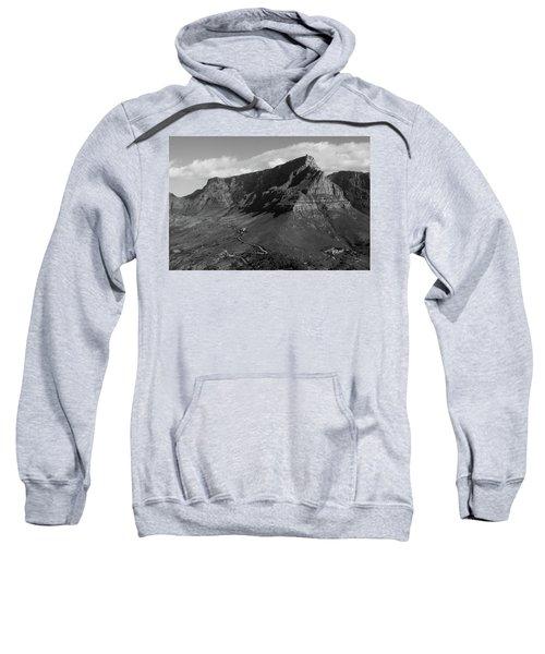 Table Mountain - Cape Town Sweatshirt