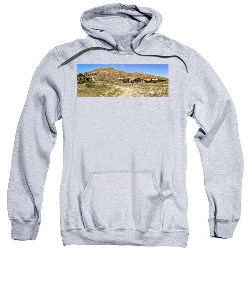 The Ghost Town Sweatshirt