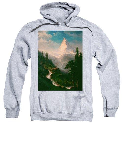 The Matterhorn Sweatshirt