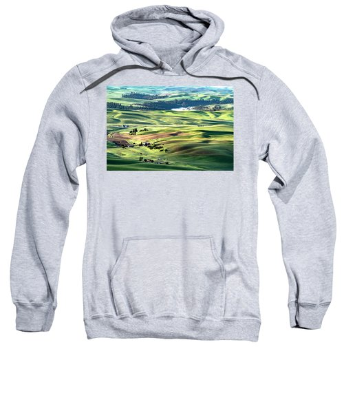 The Palouse Sweatshirt