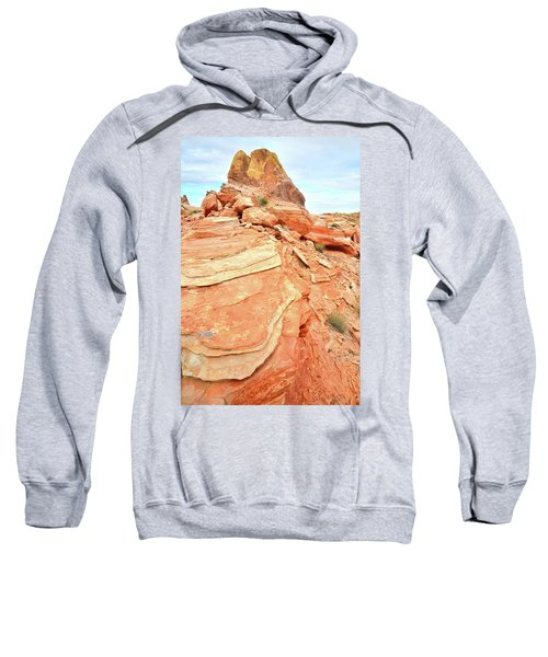 Valley Of Fire High Country Sweatshirt