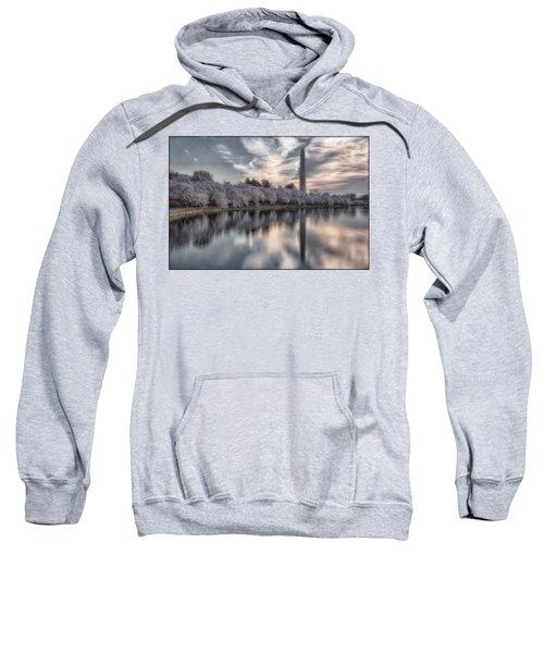 Washington Sunrise Sweatshirt