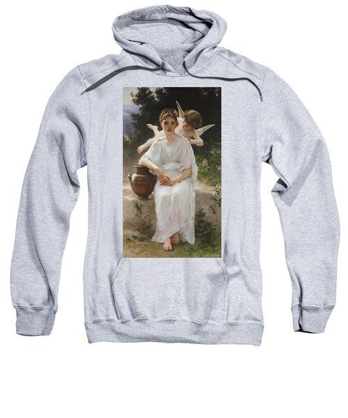 Whisperings Of Love Sweatshirt